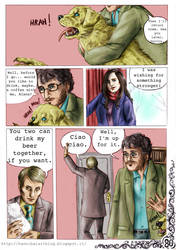 Exoterism - page 80 by FuriarossaAndMimma