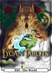 LycanTarots cover