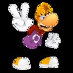 Rayman (Modern)