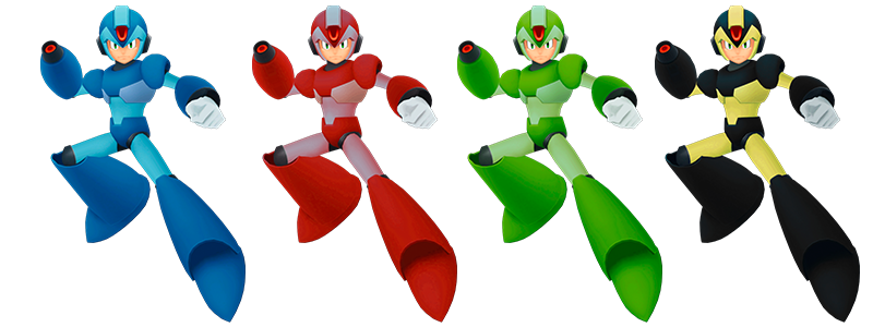 [Image: megamanx_color_set_by_dracopower-da2sytl.png]