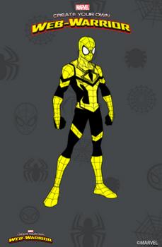 Golden Webs