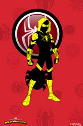 Golden Webs 2