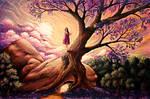 Pass of Enchantment by Jonsama