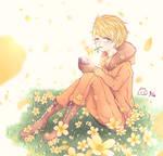 Flower addiction
