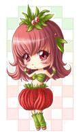 Sweet Straberries