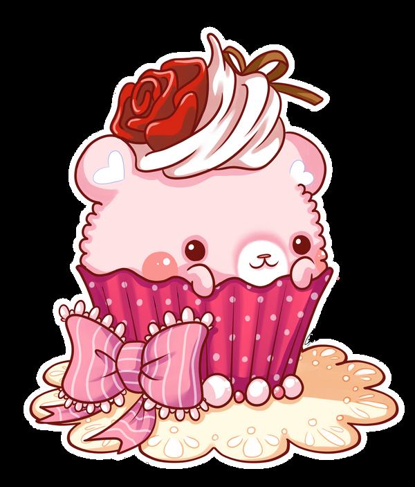 Fraise-bonbon Logo Contest 2 by angelnablackrobe