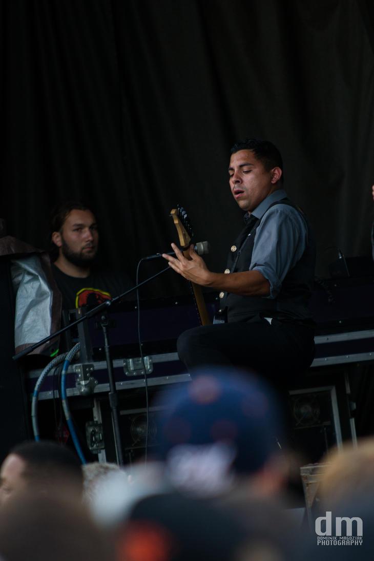 Rubben Alvarez Toronto Vans Warped Tour  By Dominikmphoto On Deviantart
