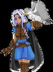 Luna's Quest Begins