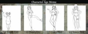 Lotus Age Meme