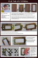 ATC Tutorial: File Tabs by ATCfanatics