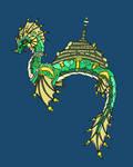 Mecha Sea Dragon Base color