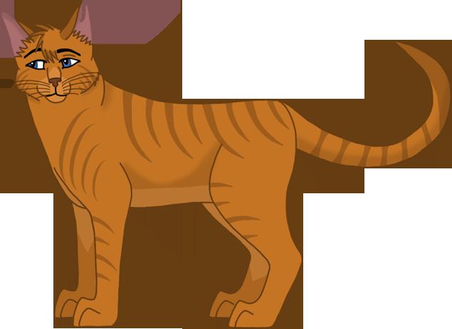 Thunder Warrior Cats Pvm