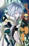 Naruto The Last Cover - Collab