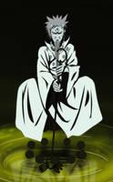 Naruto 671: The Sage of the Six Paths by IIYametaII