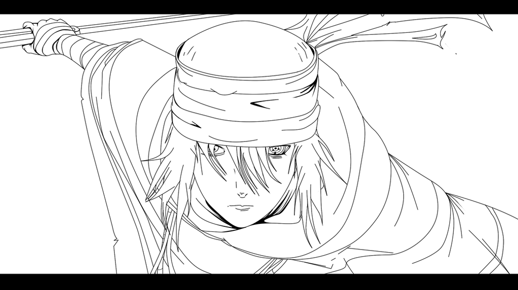 m Sketch NaruNeji Naruto Tailed Beast Mode 331042169 additionally Tobirama Senju Lineart 280348737 in addition Coloriage Naruto Avec Sakura Sasuke Et Kakachi also 2 further Tokyo Ghoul Sketch Templates. on sasuke susanoo
