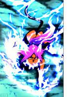 Bleach 662: God of Thunder 3 by IIYametaII