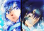 Fairy Tail 498: Gray vs. Juvia