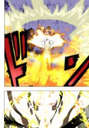 Boruto Chapter 5: The Hokage will protect everyone by IIYametaII
