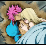 Fairy Tail 514: For Natsu's Sake
