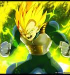 Dragon Ball Super 19: Kick Black's Ass