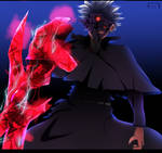 Tokyo Ghoul Re: Chapter 143: The King of Ghouls by IIYametaII
