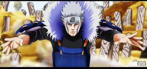 The Edo Tensei King