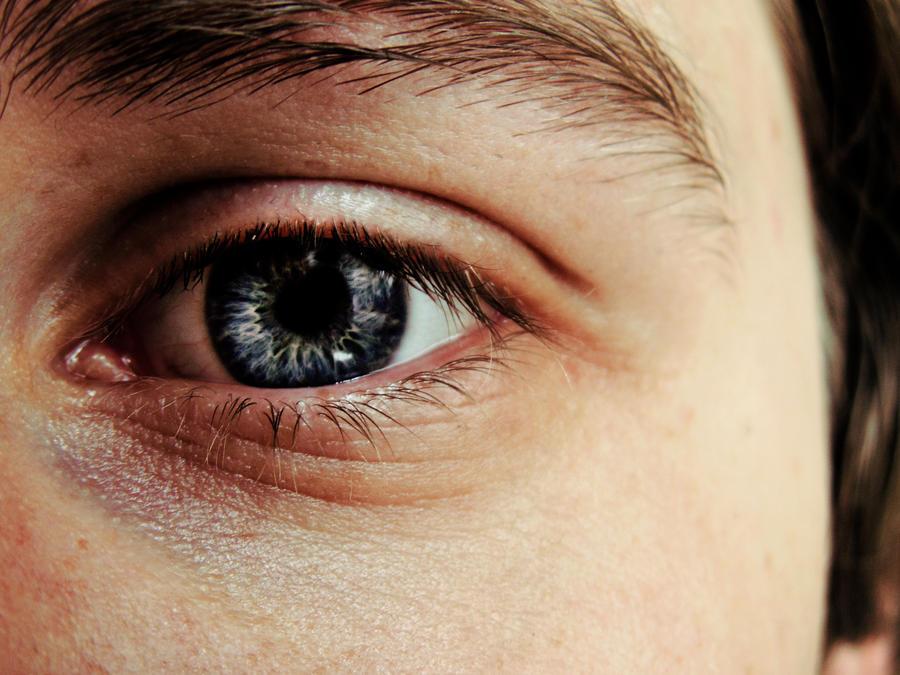 Eye by LadyNads