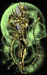Fachhillis Golden Goddess 2013