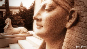 The Woolworth Sphinxes