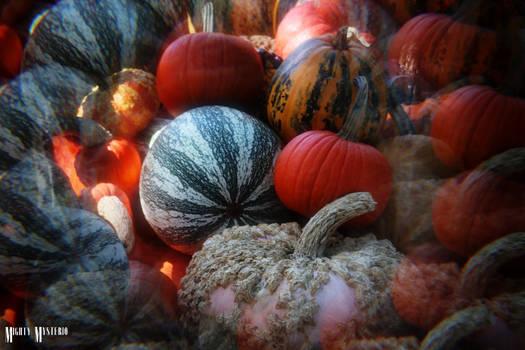 Pumpkins and Prisms