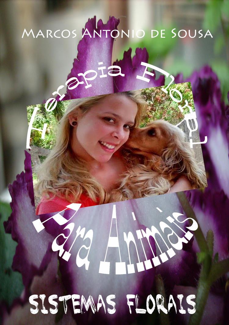 Capa terapia Floral Para Animais by marcos941