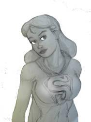 Supergirl 0177 by svettzwo