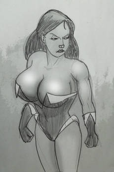 Superwoman 0633