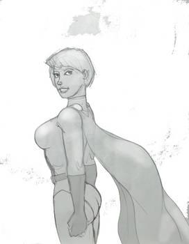 Power Girl 0651