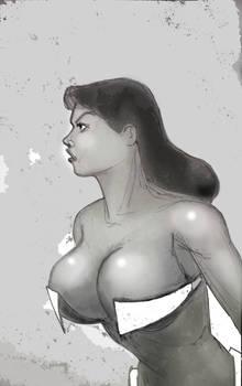 Superwoman 9991
