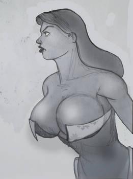 Superwoman 9992