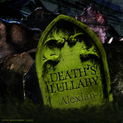 Death's Lullaby Cover
