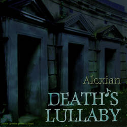 Death's Lullaby Alt Cover