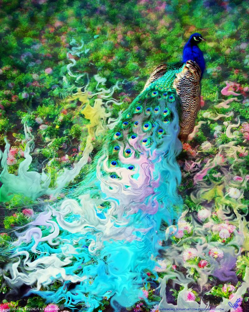 Magic Walks by FairyFindings