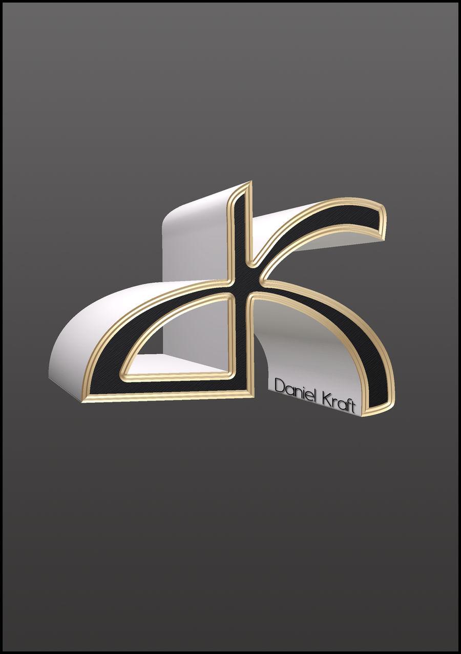 DK - Logo