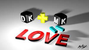 DK MK