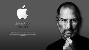 Steve Jobs - RIP
