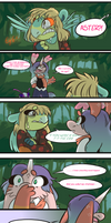 WS2 Episode 21 - My fault?! (+ Wind Magic) by FuliciousTM