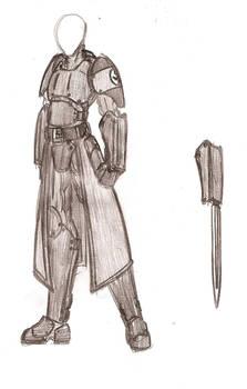 RP - Nazi Vampire Armor