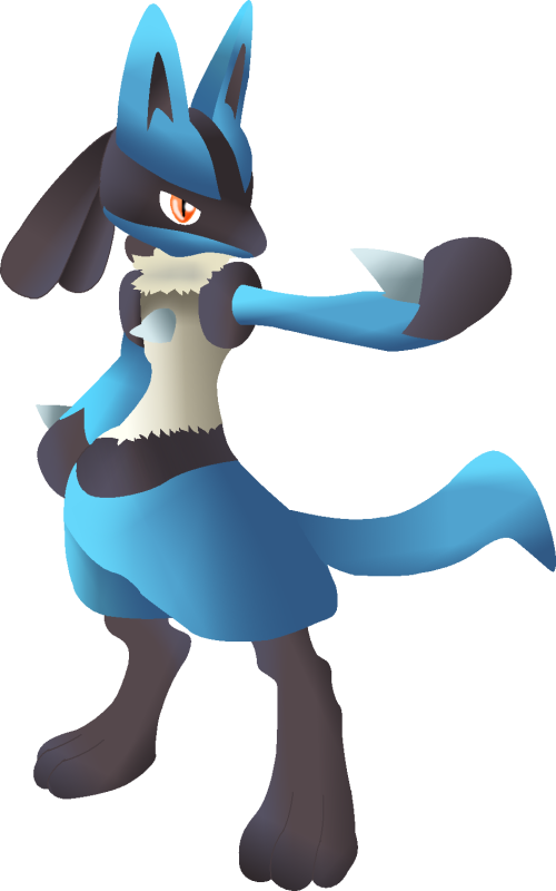 lucario brawl trace fullview by pinkkfox on deviantart