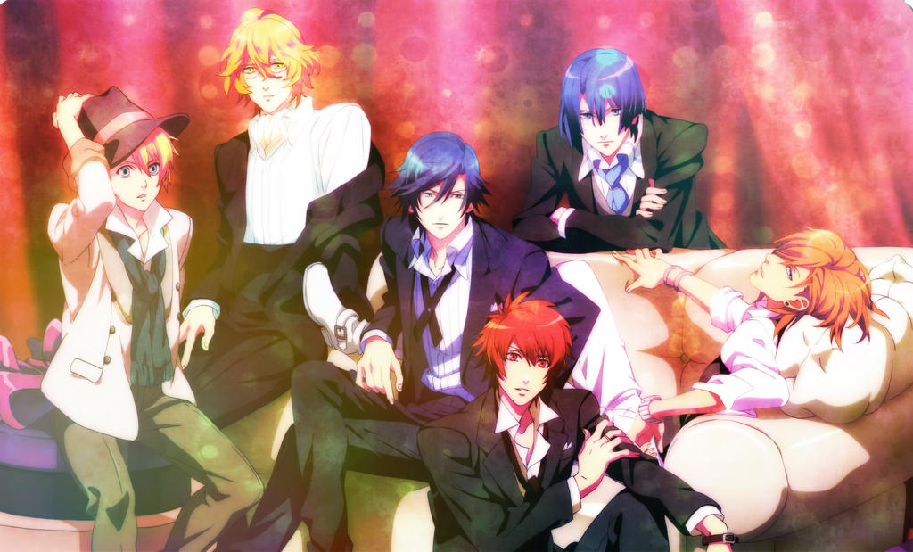 uta no prince sama wallpaper-#7