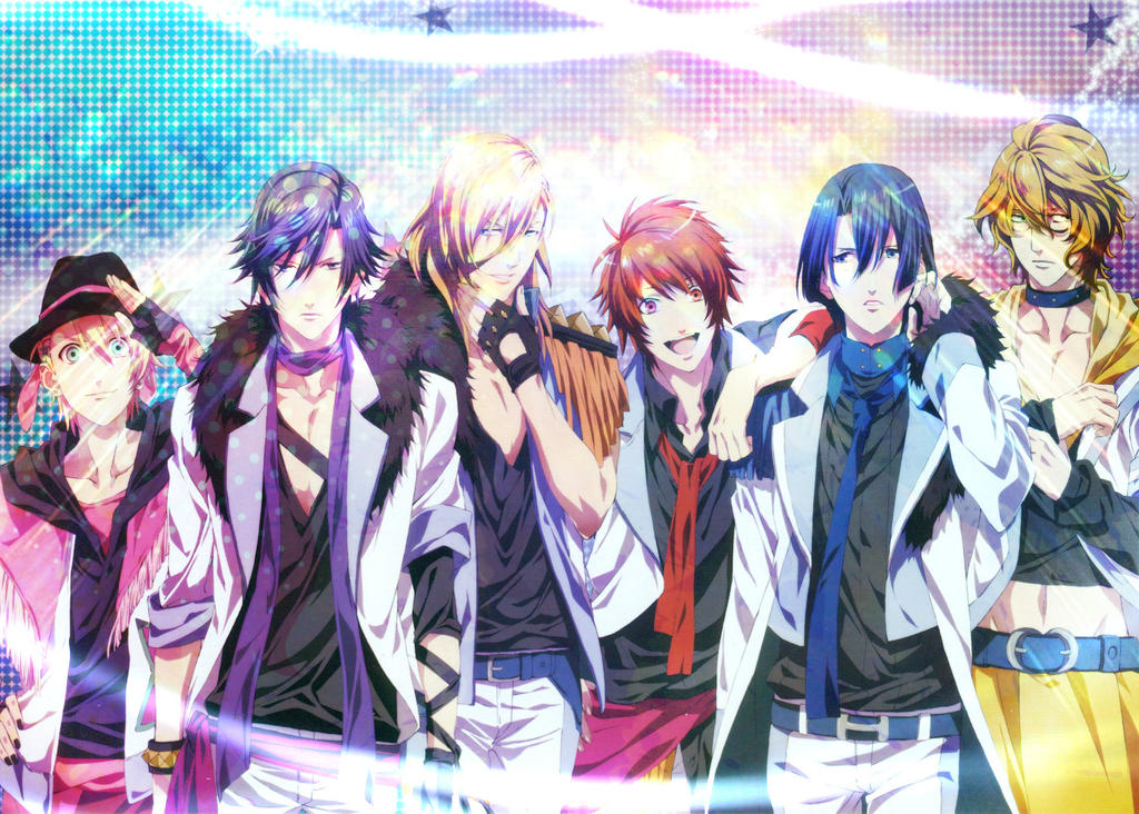 uta no prince sama wallpaper - photo #1