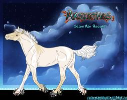 Aksiothos Scion Kin No. !1351 by AksiothosDesign