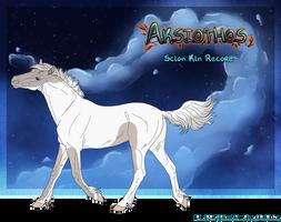 Aksiothos Scion Kin No. !1267 by AksiothosDesign