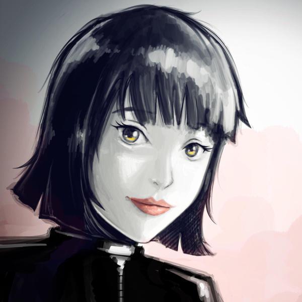 Girl short emo 25 Classic
